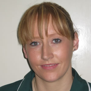 Shelley Ashcroft - Area co-ordinator