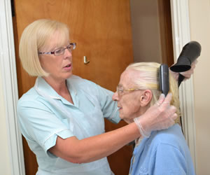 BVDF personal care home help